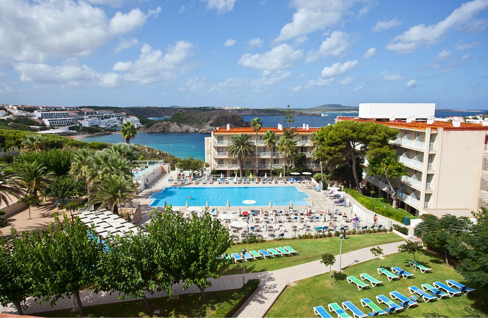 Club Hotel Aguamarina Video